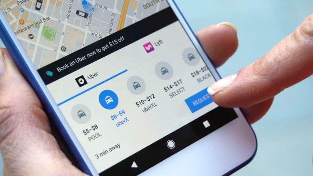 Uber anuncia su desembarco en Santa Fe y puso en alerta al Municipio, taxistas y remiseros