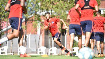 San Lorenzo alentará a Defensa y Justicia ante Lanús para jugar la Copa Libertadores