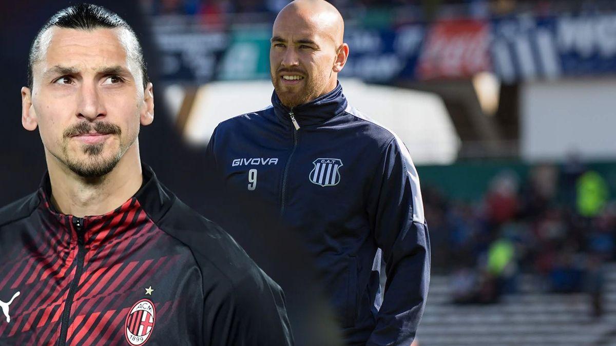 Junior Arias firmó en Patronato y fue diagnosticado con covid-19.
