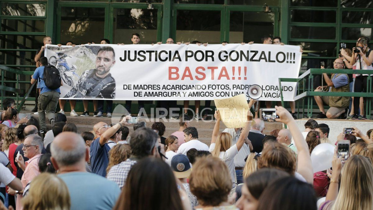Cinco puntos esenciales para analizar los efectos del caso de Gonzalo Glaria