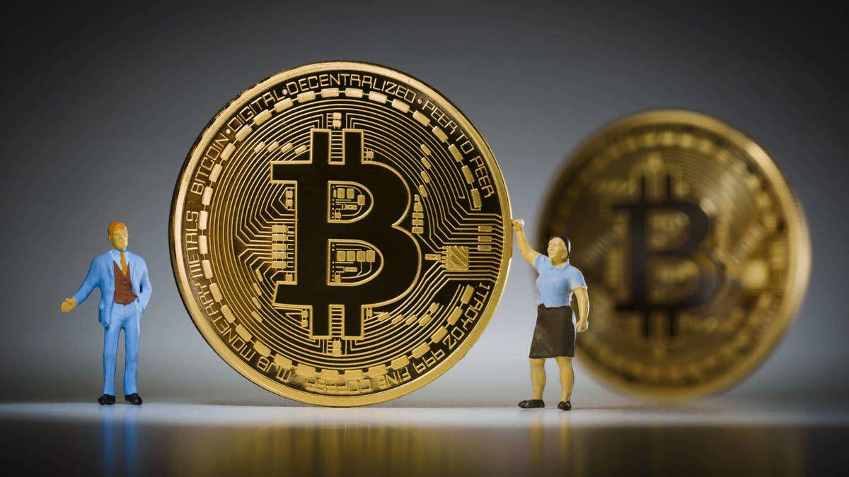 Bitcoin: tres primeros pasos para comenzar