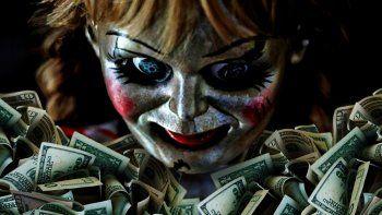 1300 dólares por mirar películas de terror: estos son los requisitos