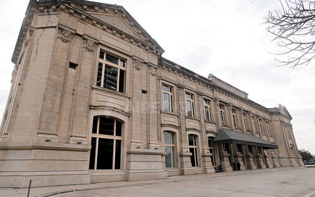 Se realizarán cursos de capacitación para sacar la licencia de conducir en la Estación Belgrano.