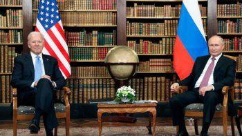 Putin anuncia la normalización de relaciones diplomáticas Rusia-EEUU