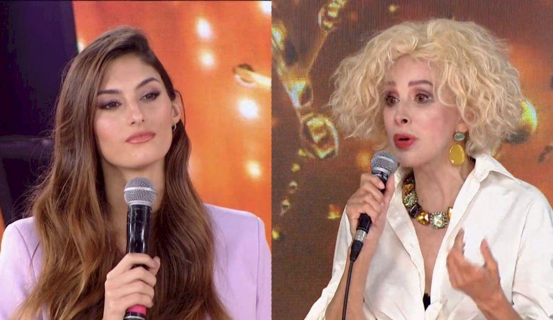 Nacha Guevara enfrentó a Lola Latorre tras sus desafortunadas declaraciones
