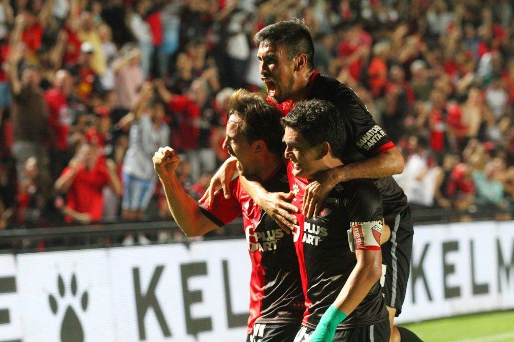 Así será el fixture para Colón en la Copa Superliga 2020