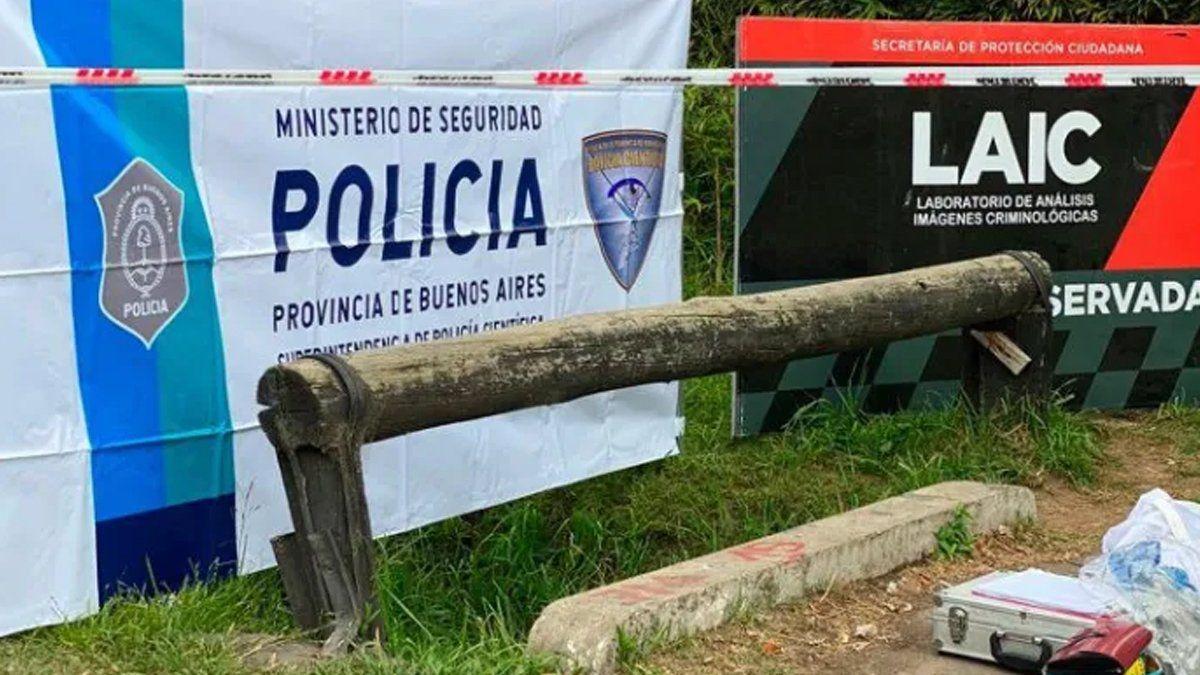 El fiscal espera las conclusiones de los peritos. Foto: gentileza
