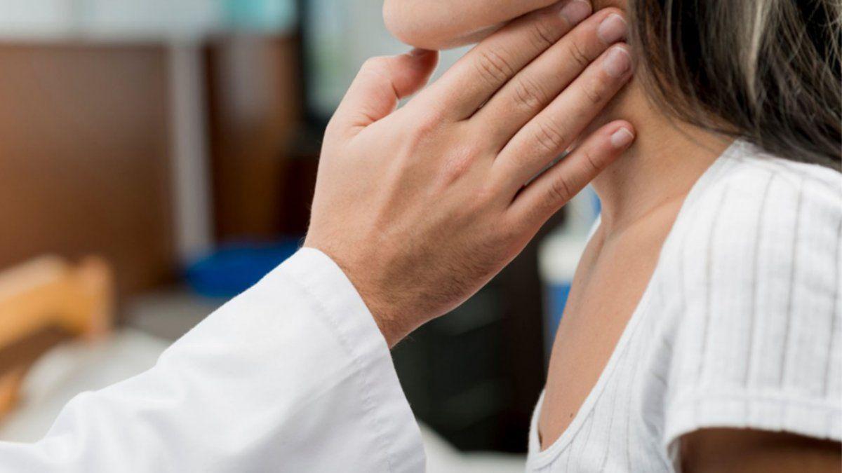 Todo lo que tenés que tener en cuenta para detectar un linfoma.