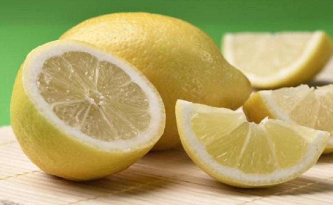 5 remedios caseros con jugo de limón para desintoxicar el organismo