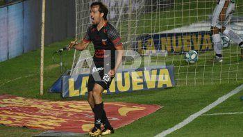 Christian Bernardi, fundamental en el Colón campeón de la Copa de la Liga, está en el radar de Independiente.