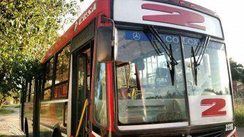Línea 2: incorporan dos servicios exclusivos para Barrio El Pozo