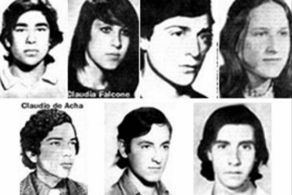 44 años de La Noche de los Lápices: el reclamo por el boleto estudiantil que terminó en cautiverio y torturas