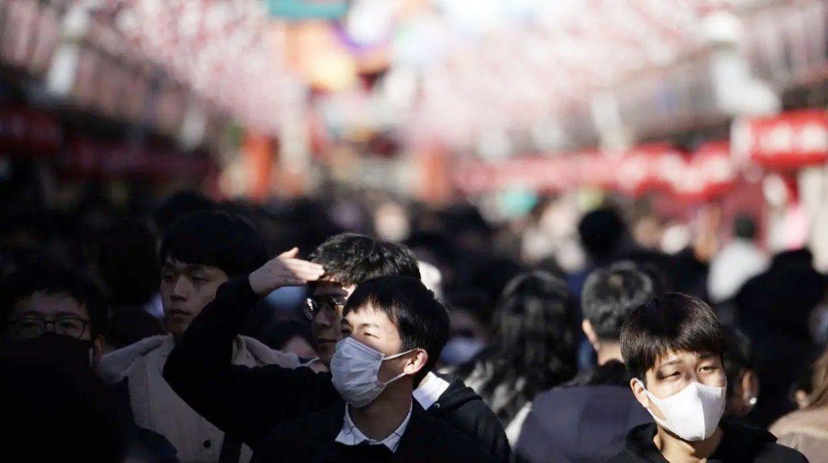 El coronavirus ya causó 636 muertes y 31.161 contagios en China