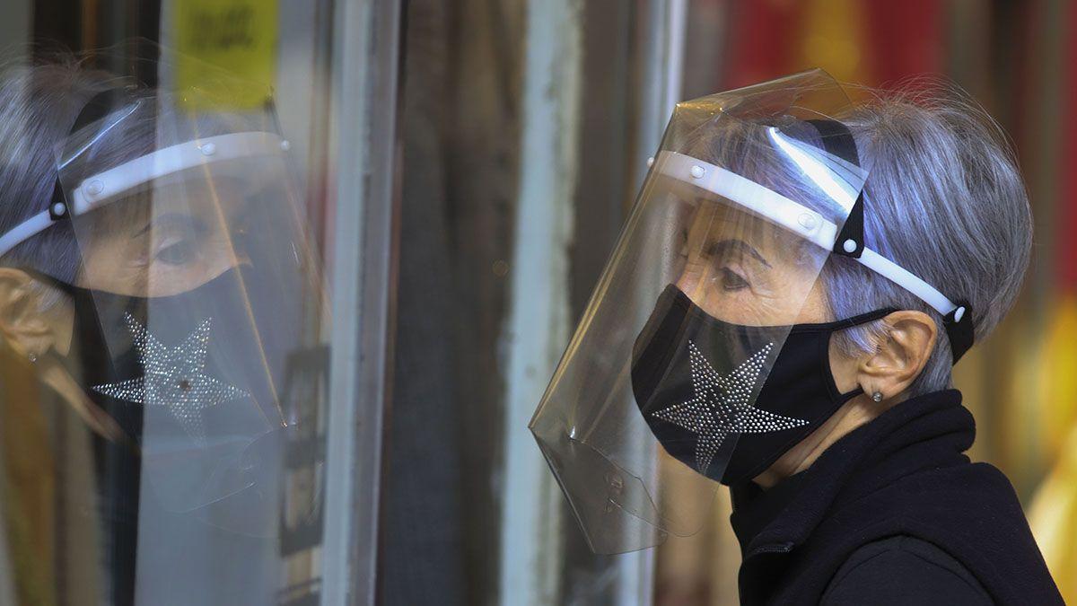 Coronavirus en Argentina: con 185 muertes en un día, el país se acerca a los 12.000 fallecidos