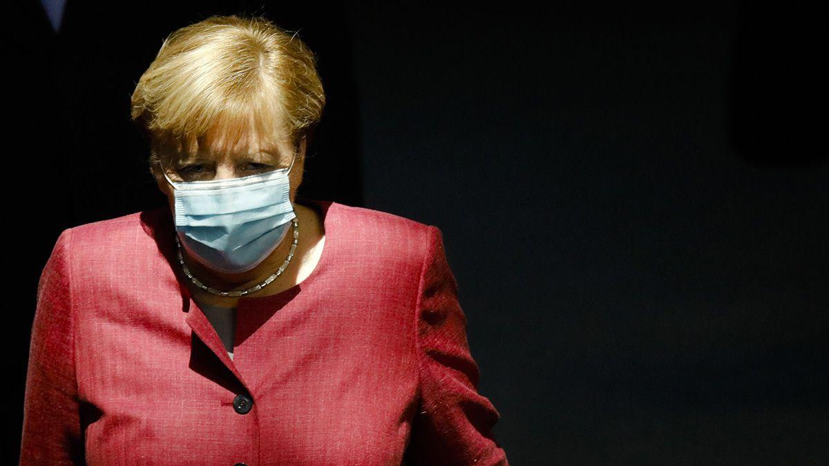 Sin un favorito claro, los alemanes elegirán este domingo al sucesor de Angela Merkel