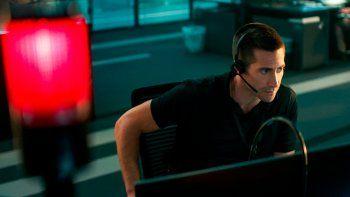 Netflix presenta el primer tráiler del tenso thriller The Guilty