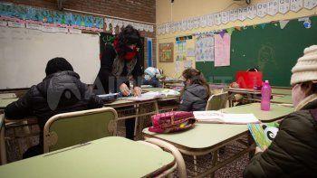 Vuelven las clases presenciales en toda la provincia de Santa Fe
