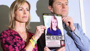 Caso Madeleine McCann: los investigadores afirman que la mataron