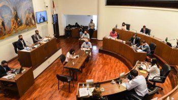 El plan de trabajo del Concejo para 2020 basado en la transparencia y la participación ciudadana