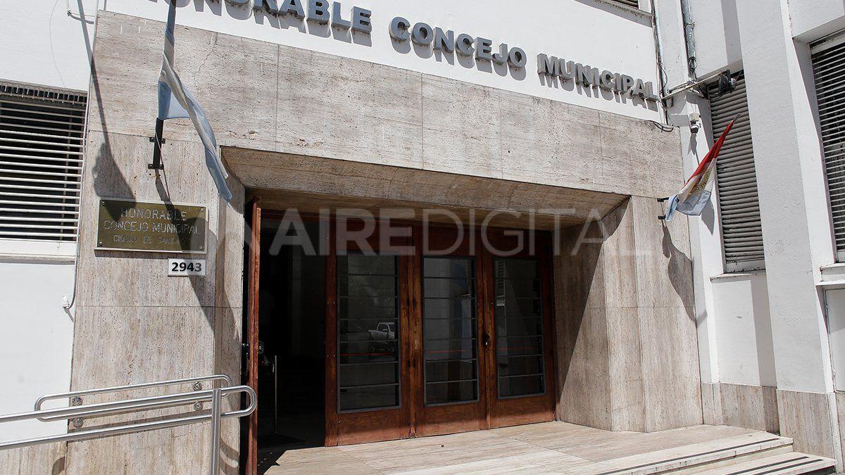 El coronavirus llegó al Concejo Municipal: dos ediles dieron positivo