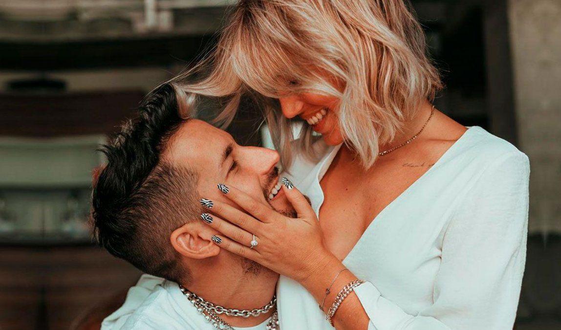 Los increíbles destinos donde Ricky Montaner y Stefi Roitman podrían celebrar su boda
