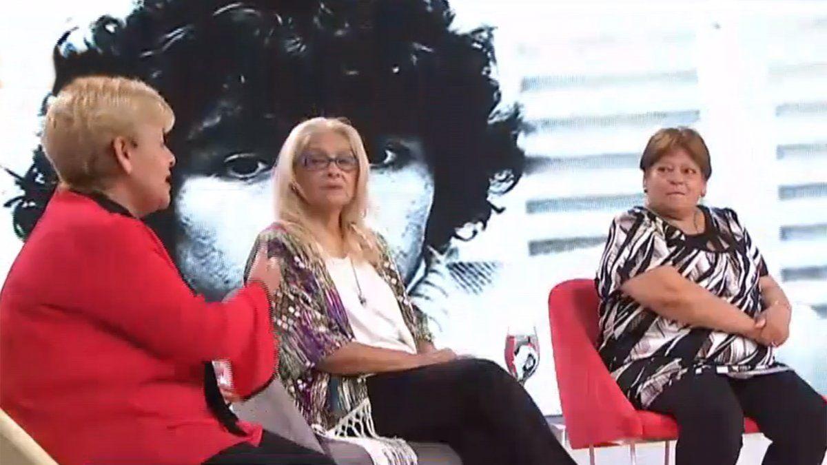 Las hermanas de Maradona enviaron un comunicado para pedir justicia de la mano de su abogado, Matías Morla.