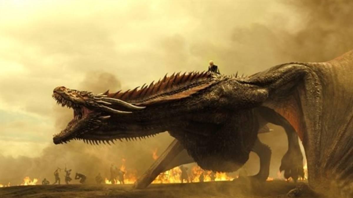 La precuela de Game of Thrones confirmó a su primer dragón