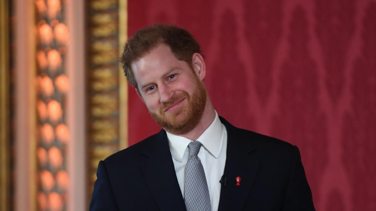 Harry ha estado trabajando en sus memorias durante casi un año y no consultó a la reina Isabel II ni a su padre.visibility