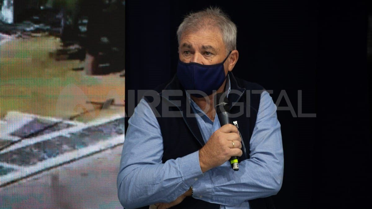 Nery Pumpido lavó de culpas a la Conmebol porque River no quiso anotar a los 50 jugadres permtiidos para disputar la Copa Libertadores.