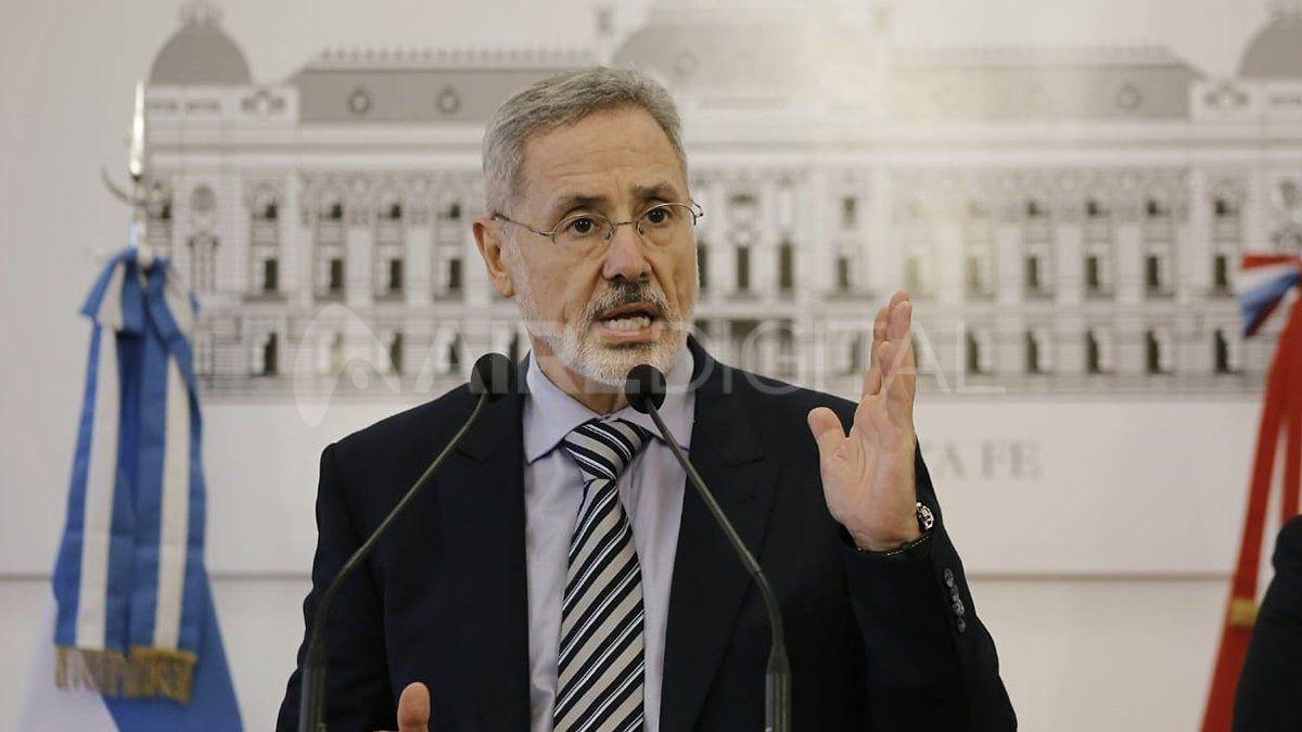 Cómo será la policía que promete el nuevo ministro de Seguridad, Marcelo Sain