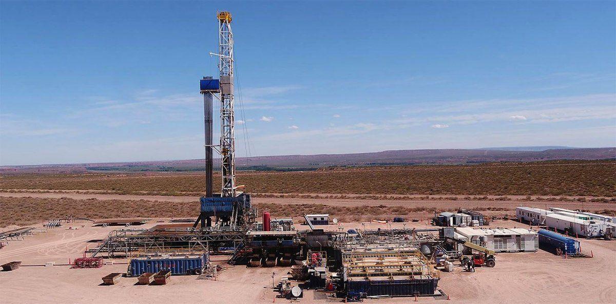 Vaca Muerta es una formación geológica de shale situado en la cuenca neuquina en las provincias de Neuquén
