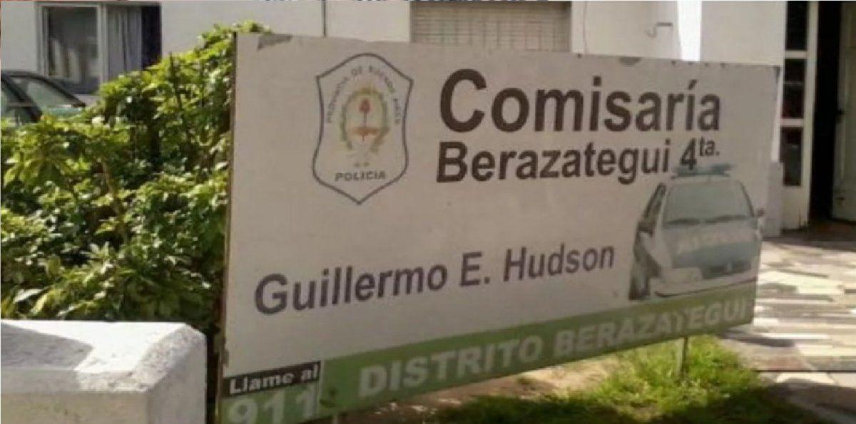 Horror en Berazategui: una mujer mató a sus hijos de 6 y 2 años