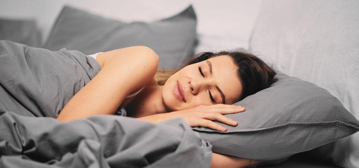 ¿Qué sucede cuando dormimos?