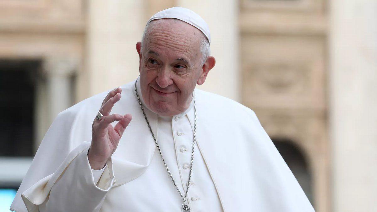 El papa Francisco llegará a Irak en medio de una segunda ola de casos de coronavirus.