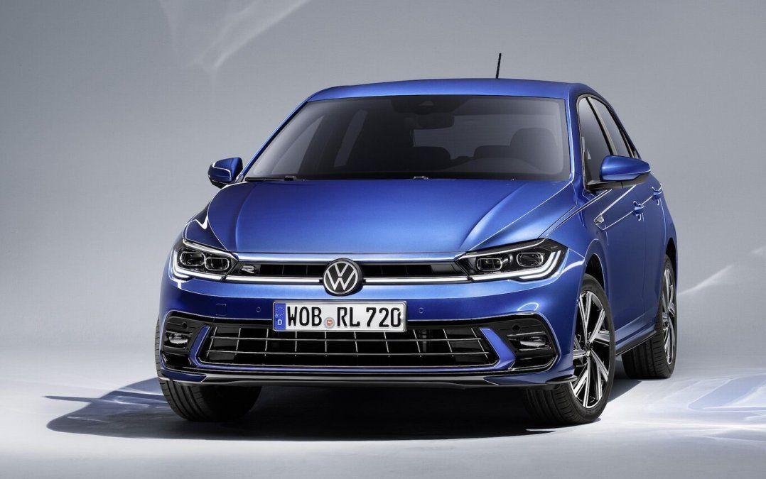 Volkswagen sigue apostando fuertemente a uno de sus hatchbacks más emblemáticos.