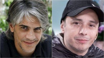 El Dipy escrachó a Pablo Echarri con una foto que involucra a Matías Martin