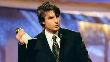 Globos de Oro: Tom Cruise devolvió sus 3 premios y cancelan la próxima transmisión