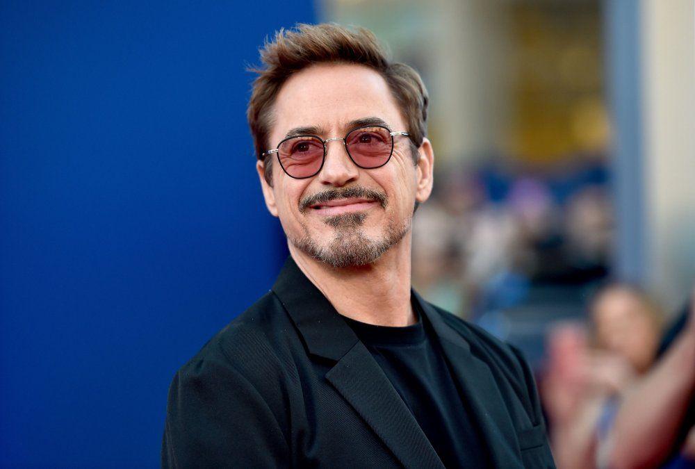 Robert Downey Jr. se suma a la serie más vista de Disney Plus