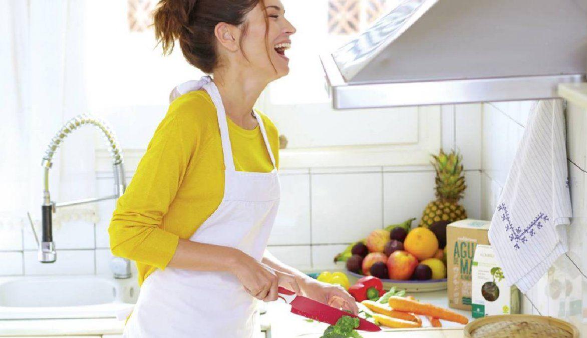 Horóscopo: los signos que se destacan por su buena mano en la cocina