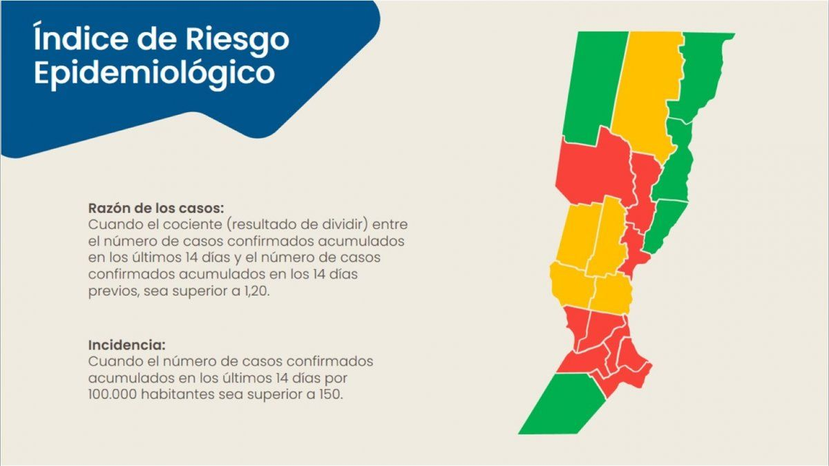 Informe del Ministerio de Salud de la provincia de Santa Fe con datos actualizados al 7 de abril.
