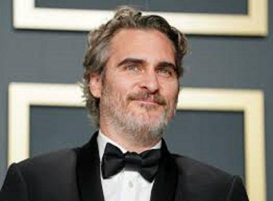 Joaquín Phoenix será el protagonista de la nueva película de Ari Aster.
