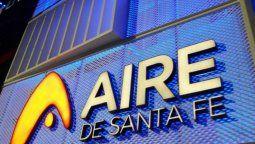 """El multimedios Aire de Santa Fe sigue creciendo e innovando y lo demuestra a cada momento. Ahora el anuncio tiene que ver con la expansión de la cobertura radial: desde este viernes, mediante la frecuencia 95.3 los rafaelinos podrán seguir la variada programación que propone """"La Gran Radio de Santa Fe""""."""