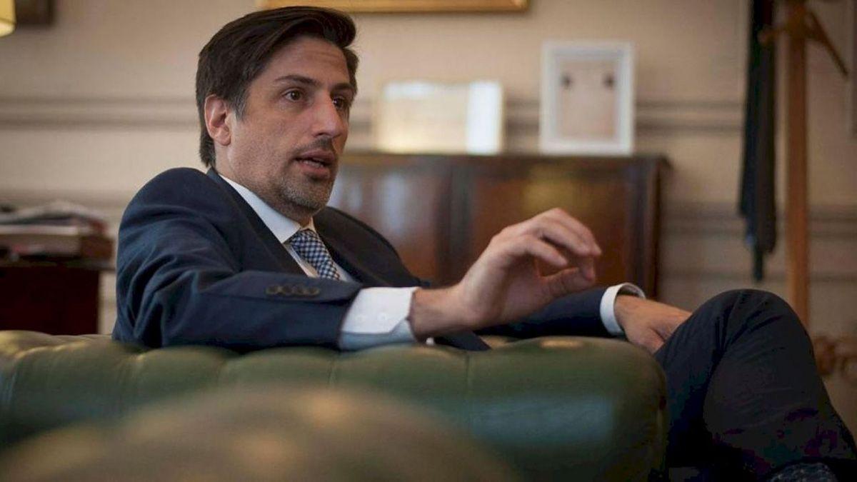 Trotta criticó la decisión de Caba.