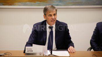 El intendente Jatón inaugura las sesiones ordinarias del Concejo Municipal
