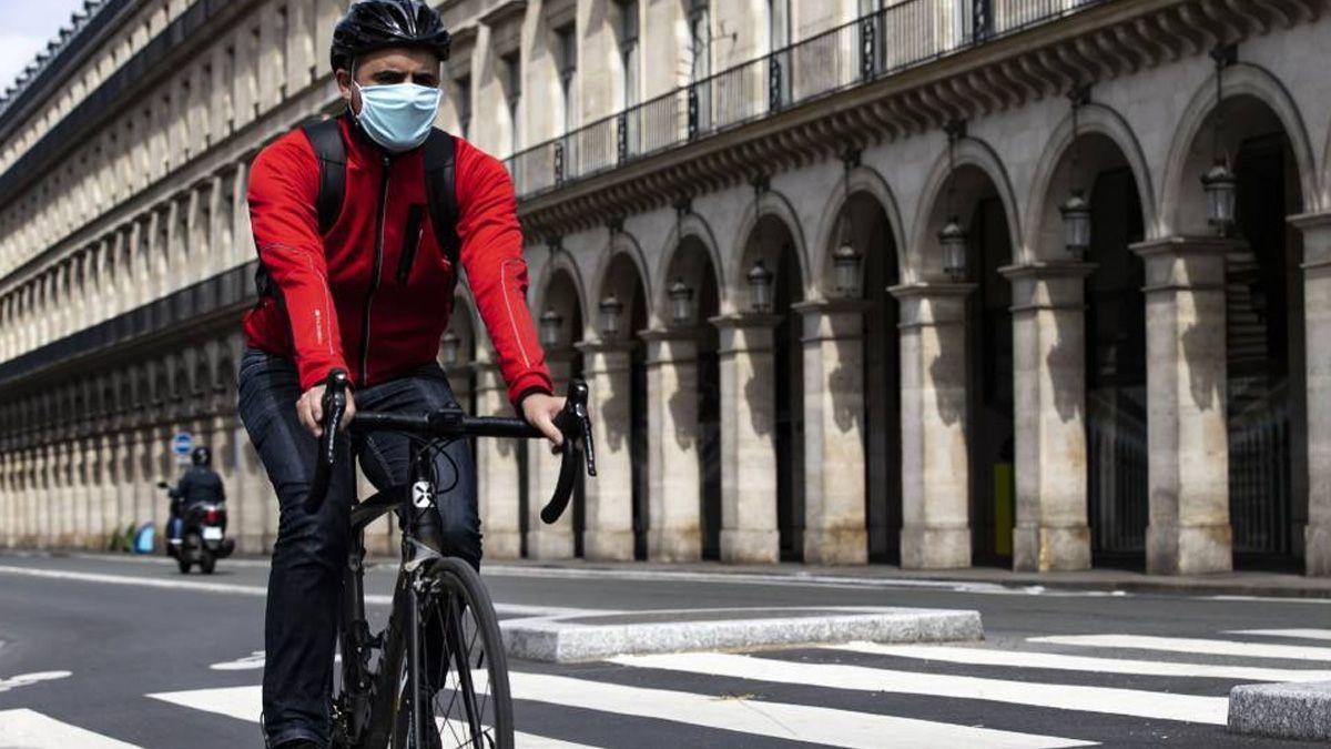 La agencia de salud pública que depende del Ministerio de Sanidad de Francia anunció este miércoles 22.591 nuevos contagios en 24 horas y 104 muertos.