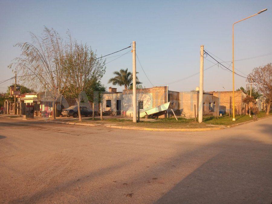 El crimen oucrrió en una casaubicada en Scalabrini Ortiz y Tomás Lubary