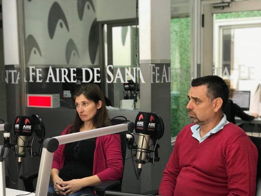 Diputados repudió las amenazas que recibió Luis Mino por el Caso Baraldo