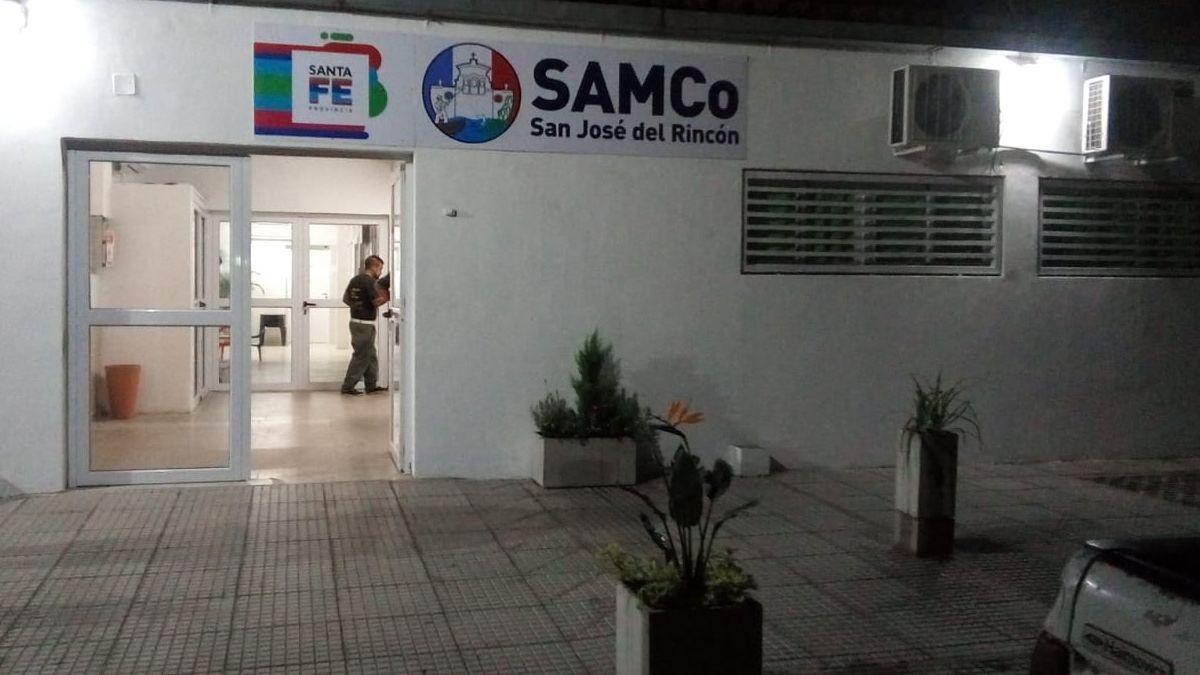 La Guardia del Samco de Rincón no abrió sus puertas el fin de semana.