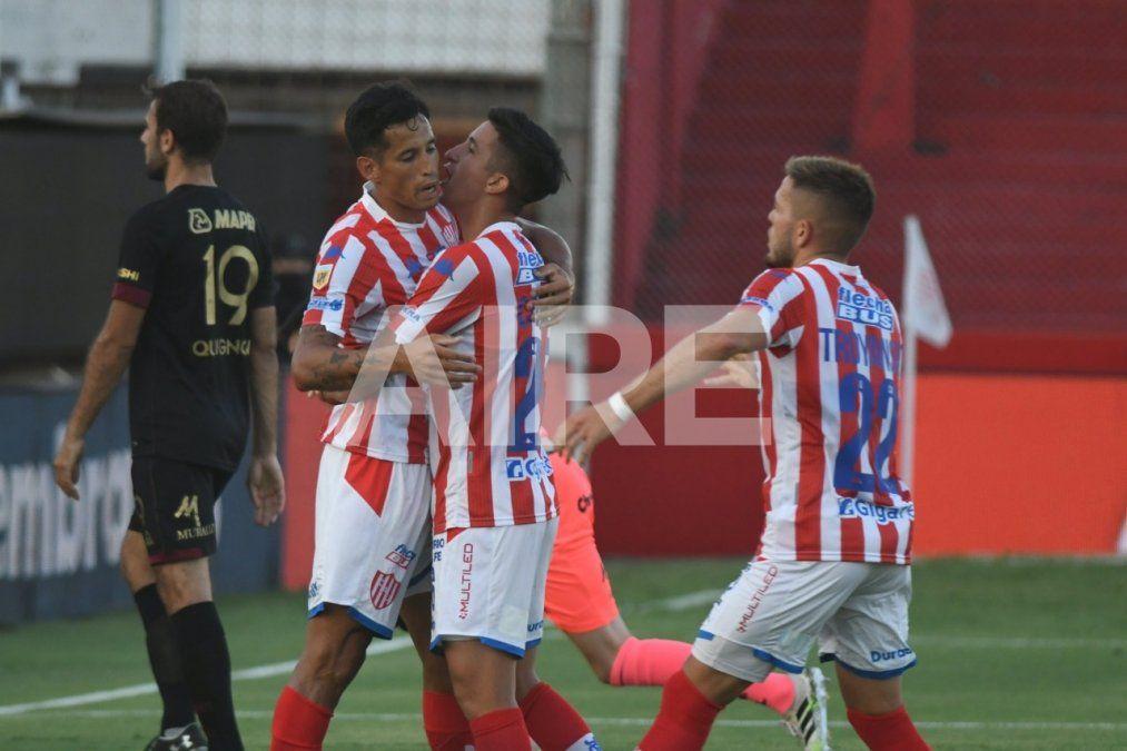 Unión - Lanús, por la Copa de la Liga Profesional: hora, TV, formaciones y estadísticas previas
