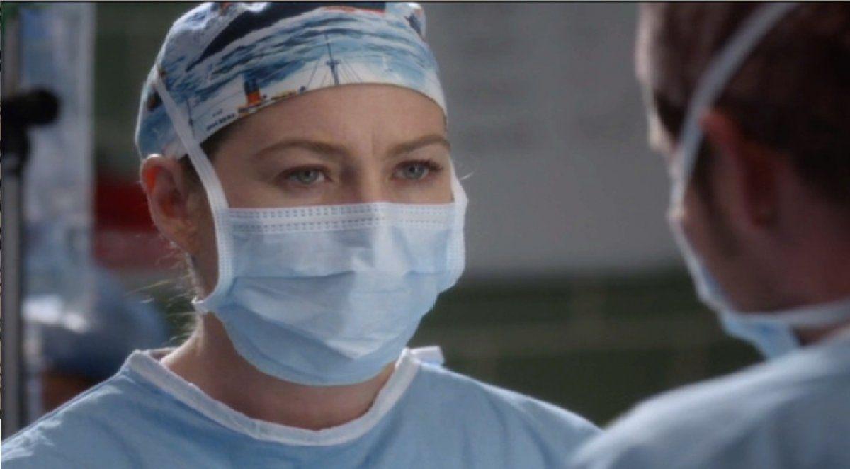 El capítulo de Greys Anatomy del que todos hablan por anticiparse a la pandemia